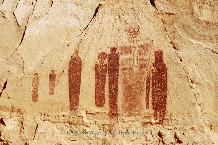 Petroglyphs, Rock Art - Crystalinks